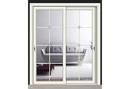 厨房玻璃中空门