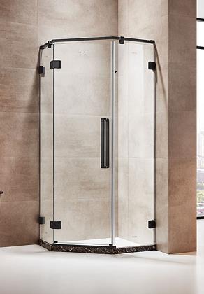 钻石型淋浴房